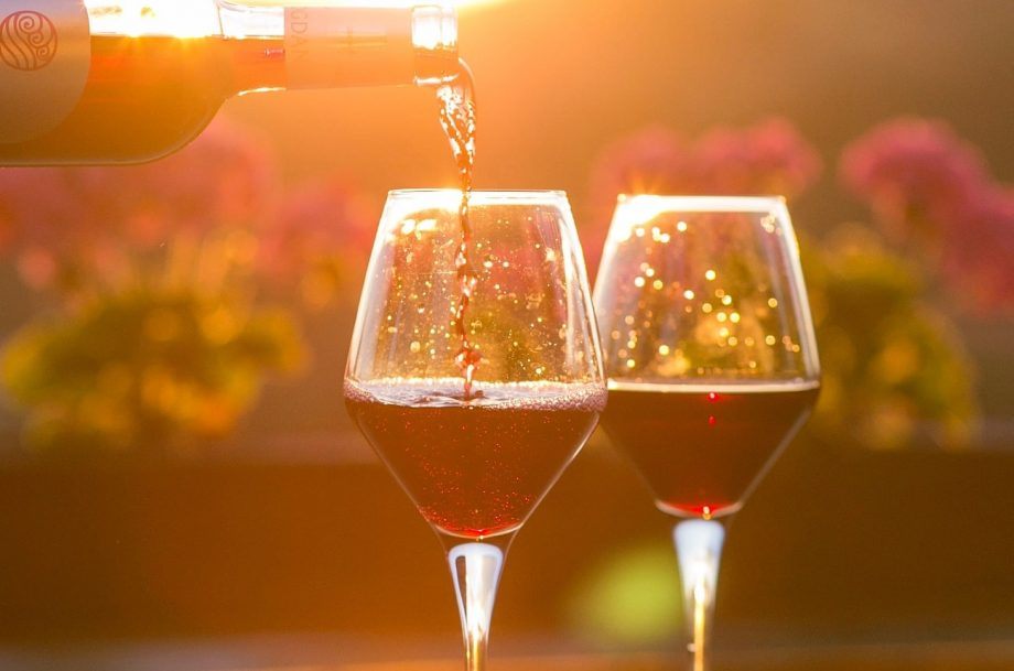Decanter Best Home Decanter Best Best summer red wines to drink chilled